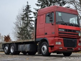 DAF Man, Mercedes Benz