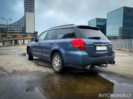 Subaru Outback, 2.5 l., universalas | 3