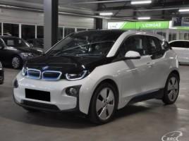 BMW i3 hečbekas