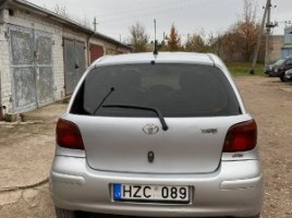 Toyota Yaris, 1.4 l., hečbekas | 2