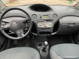 Toyota Yaris, 1.4 l., hečbekas | 3