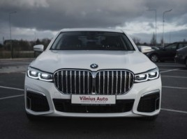 BMW 750, 4.4 l., Седан | 1