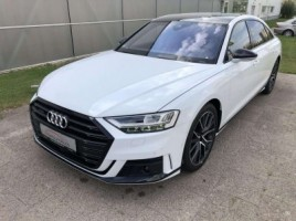 Audi A8, 3.0 l., sedanas | 2