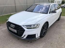 Audi A8, 3.0 l., sedanas | 3