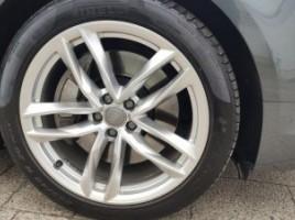 Audi A8, 4.1 l., sedanas | 3