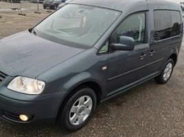Volkswagen Caddy monovolume
