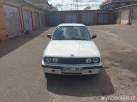 BMW 316 kupė