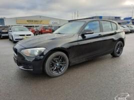 BMW 114 хэтчбек
