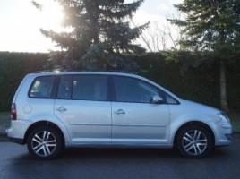 Volkswagen Touran, 2.0 l., vienatūris   3