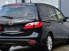 Mazda 5, 1.6 l., vienatūris | 3