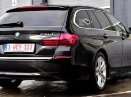BMW 530, 3.0 l., universalas   2