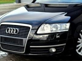 Audi A6, 2.7 l., universalas | 2
