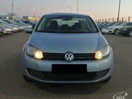 Volkswagen Golf, 1.4 l., hečbekas | 3