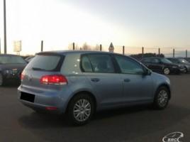 Volkswagen Golf, 1.4 l., hečbekas | 1