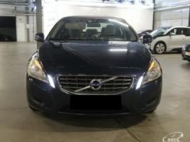 Volvo S60, 2.0 l., sedanas | 3