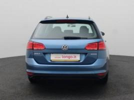 Volkswagen Golf | 4