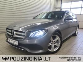 Mercedes-Benz E220 universalas