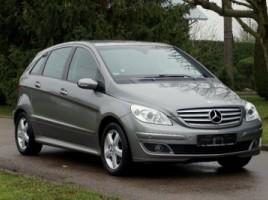 Mercedes-Benz B180 vienatūris