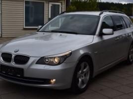 BMW 530 universal