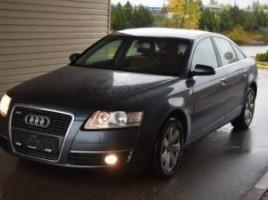 Audi A6, 2.7 l., saloon | 0