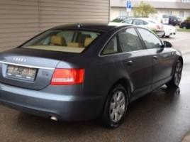 Audi A6, 2.7 l., saloon | 2