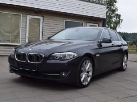 BMW 530 седан