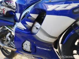 Yamaha R6, Super bike   1