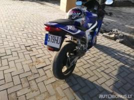 Yamaha R6, Super bike   2