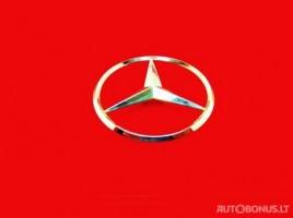 Mercedes-Benz C320 универсал