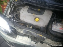 Renault Scenic, Vienatūris | 4