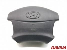 Hyundai vienatūris