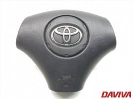 Toyota vienatūris