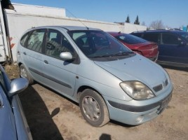 Renault 4 vienatūris
