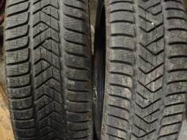 Michelin žieminės padangos | 1