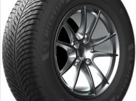 Michelin PILOT ALPIN 5 SUV 114H XL