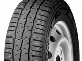 Michelin Michelin Agilis X-Ice North* D winter tyres | 0