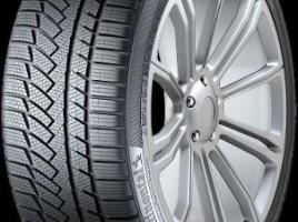 Continental WINTERCONTACT TS 850 P 101V XL winter tyres