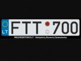 FTT700
