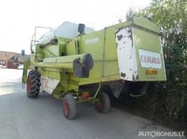 Claas Claas dominator 76, Žemės ūkio technikos dalys | 1