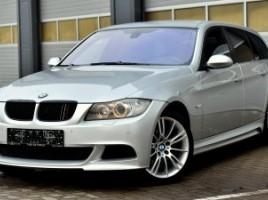 BMW 330, 3.0 l., universalas | 0
