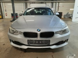 BMW 328, 2.0 l., Седан | 3