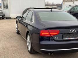 Audi A8, 4.2 l., sedanas   2