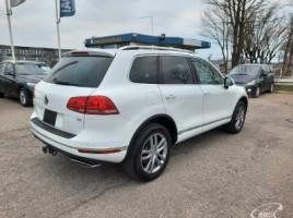 Volkswagen Touareg | 2