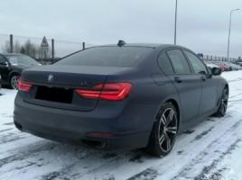 BMW 750, 3.0 l., Седан | 1