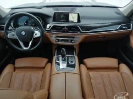 BMW 750, 3.0 l., Седан | 2