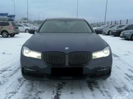 BMW 750, 3.0 l., Седан | 3