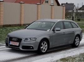 Audi A4 universal