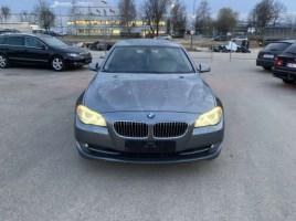 BMW 525 универсал
