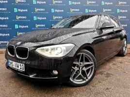 BMW 120 хэтчбек