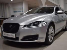 Jaguar XF universalas